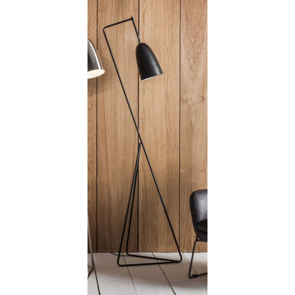 Torquist floor lamp black torquist floor lamp black name aloadofball Image collections